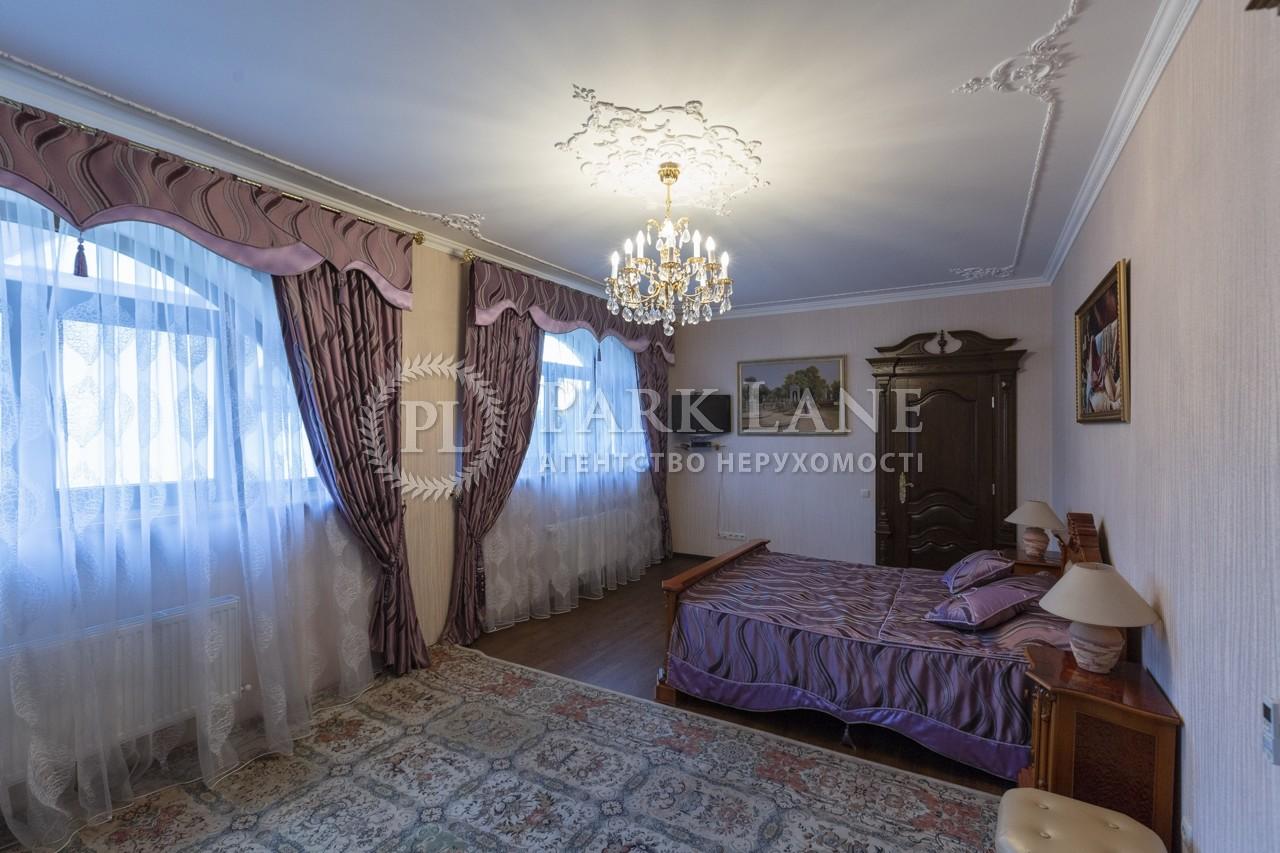 Дом ул. Шевченко Тараса, Княжичи (Броварской), N-22375 - Фото 22
