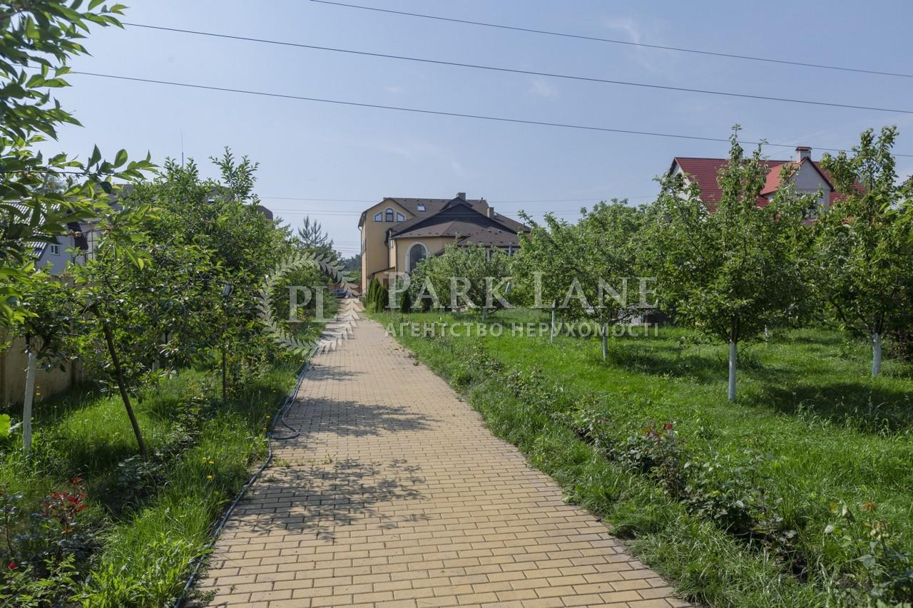 Дом ул. Шевченко Тараса, Княжичи (Броварской), N-22375 - Фото 47