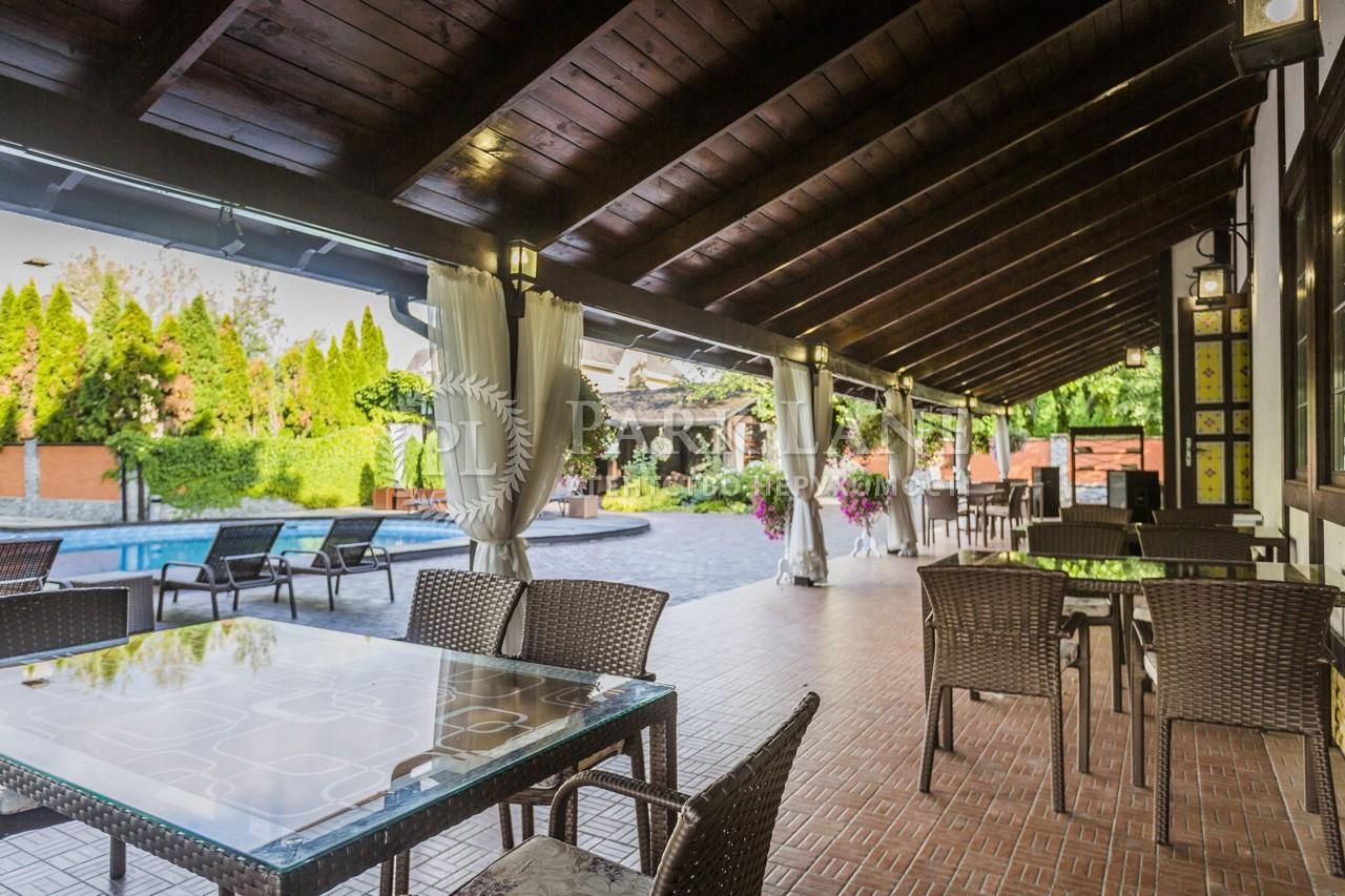 Ресторан, K-30229, Золотоворітська, Козин (Конча-Заспа) - Фото 26
