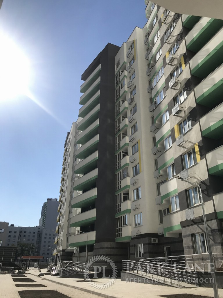 Квартира Z-697791, Харьковское шоссе, 190, Киев - Фото 4