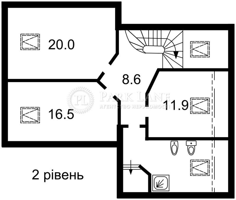 Квартира K-30180, Богомольця Академіка, 7/14, Київ - Фото 5