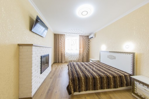 Квартира Ревуцкого, 40г, Киев, J-29762 - Фото
