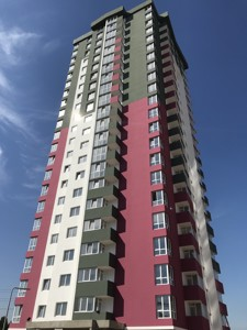 Квартира J-29698, Гречка Маршала, 10б корпус 5, Київ - Фото 1