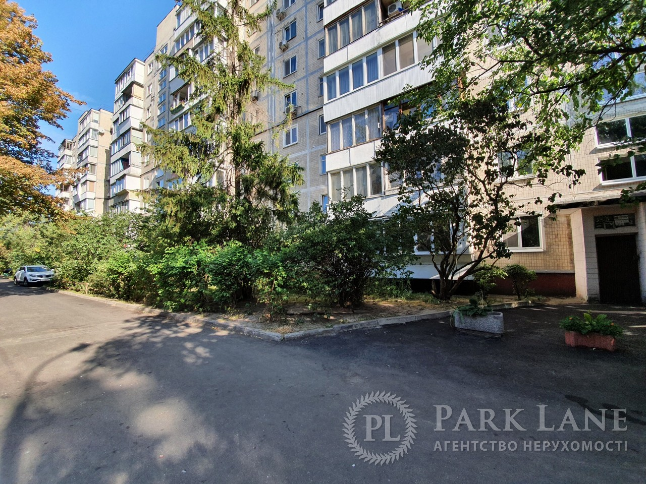 Квартира ул. Энтузиастов, 43, Киев, Z-722433 - Фото 1