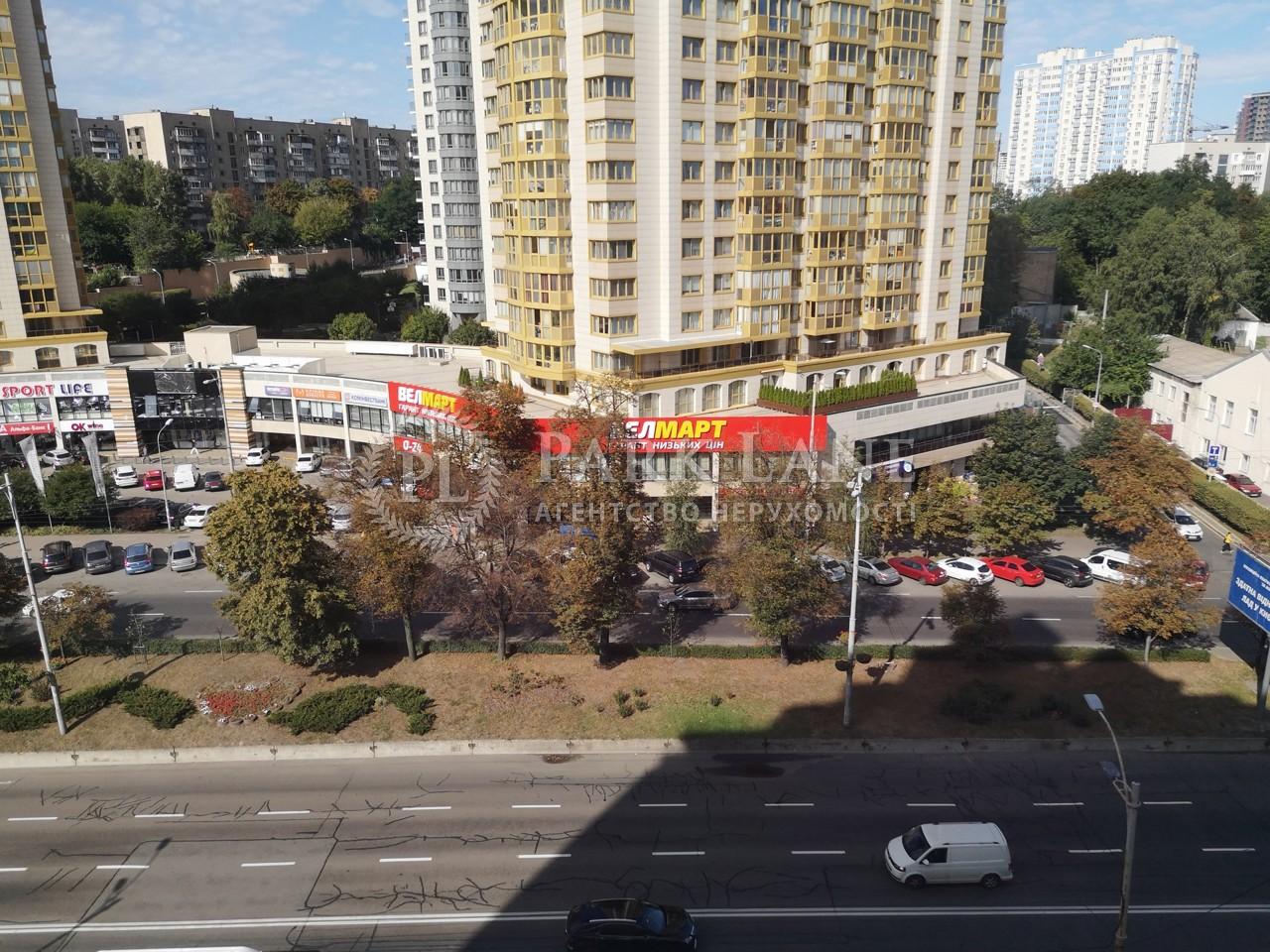 Квартира Голосеевский проспект (40-летия Октября просп.), 27, Киев, N-17318 - Фото 25