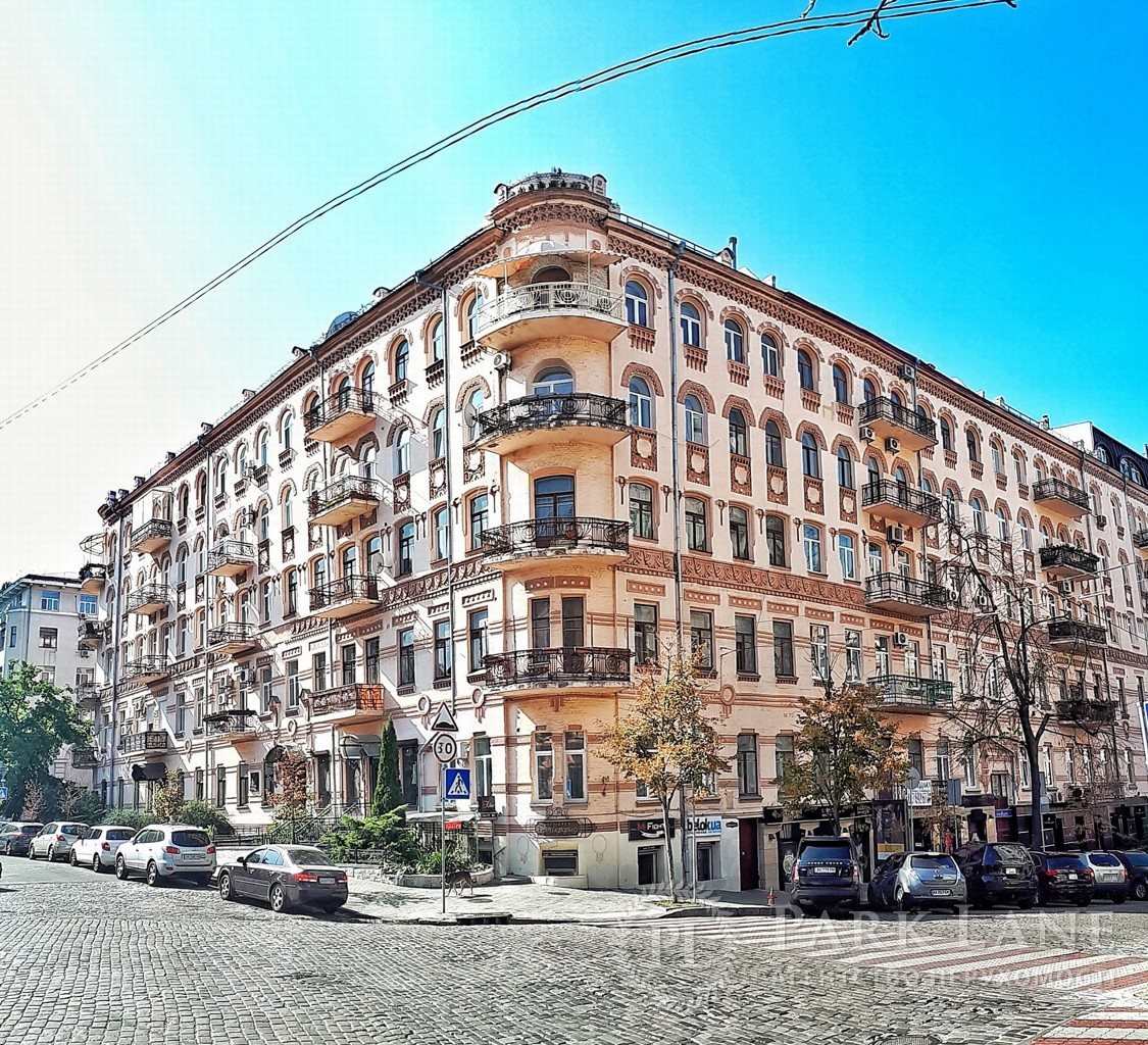 Квартира ул. Станиславского, 3, Киев, Z-110471 - Фото 1