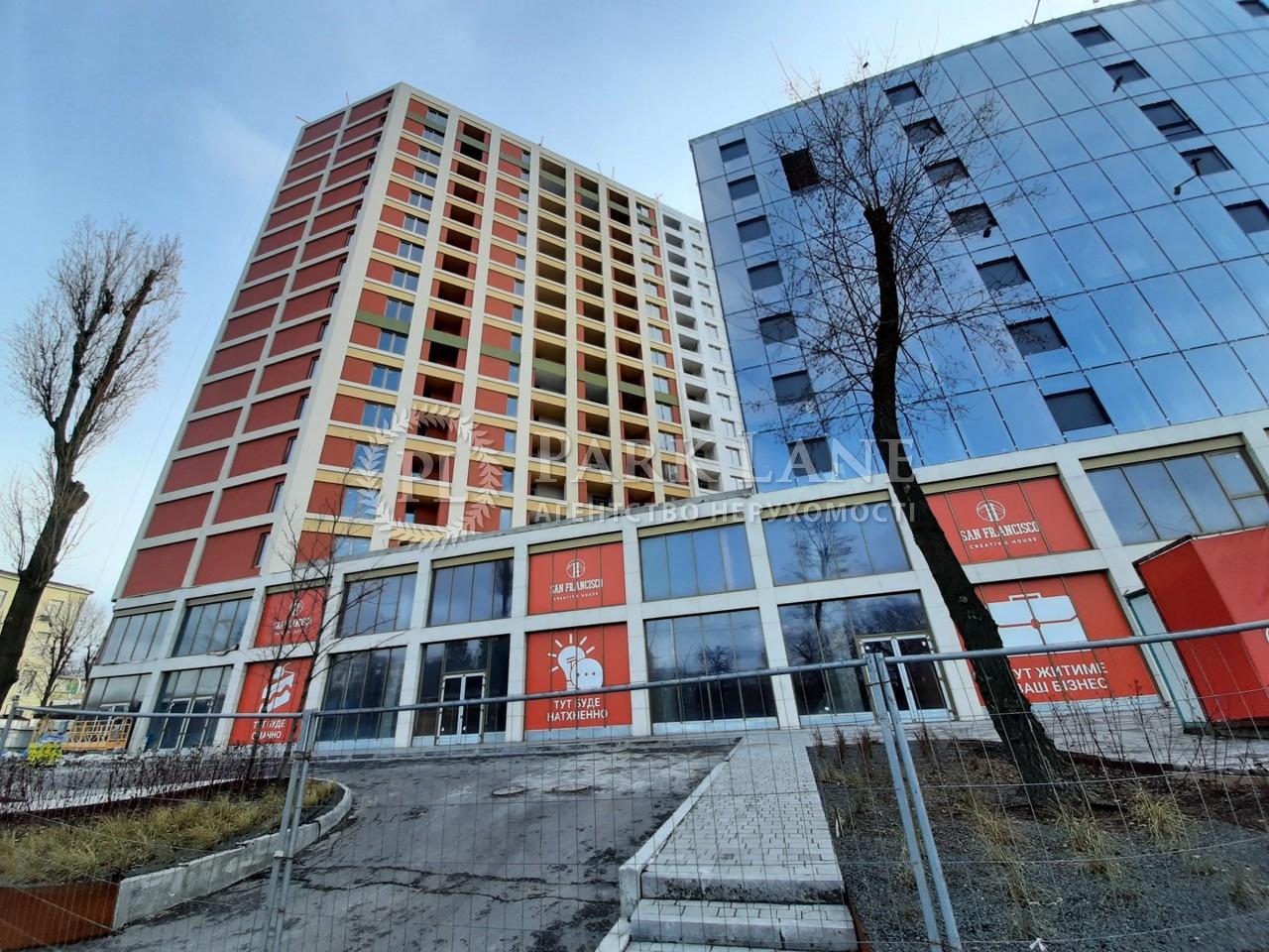 Квартира Победы просп., 67а, Киев, Z-699391 - Фото 5