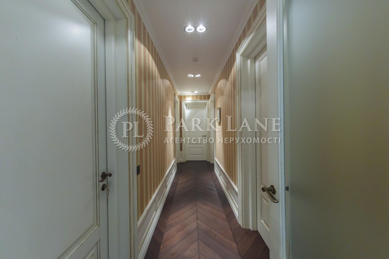 Квартира ул. Институтская, 18а, Киев, J-28563 - Фото 27