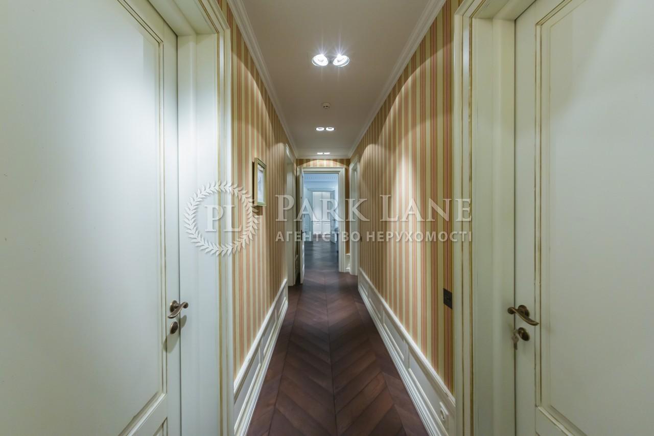 Квартира ул. Институтская, 18а, Киев, J-28563 - Фото 26