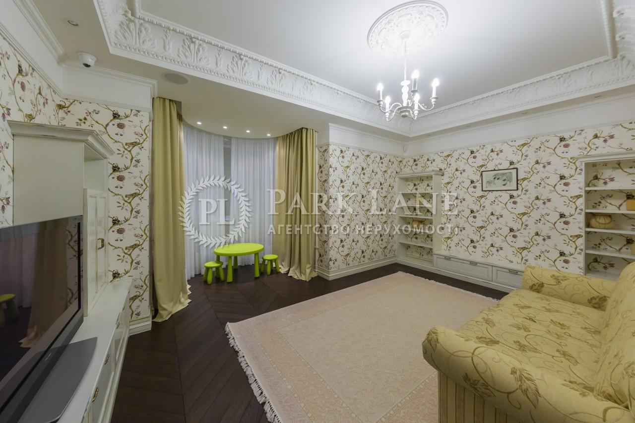 Квартира ул. Институтская, 18а, Киев, J-28563 - Фото 17