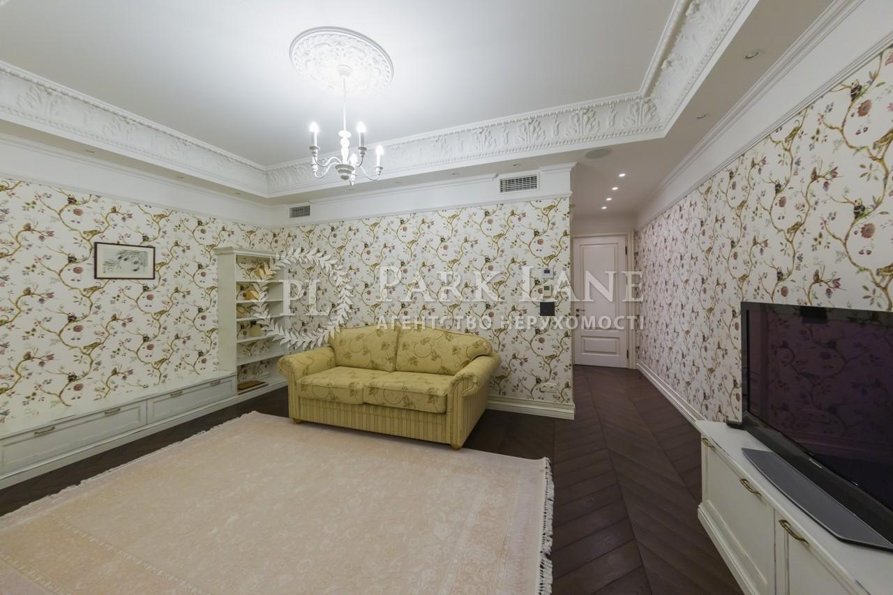 Квартира ул. Институтская, 18а, Киев, J-28563 - Фото 18