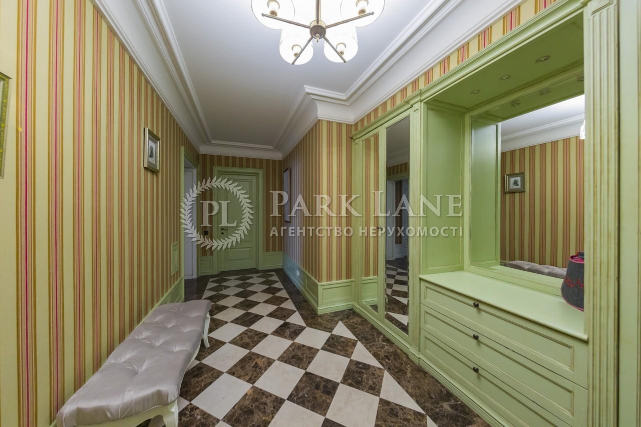 Квартира ул. Институтская, 18а, Киев, J-28563 - Фото 30