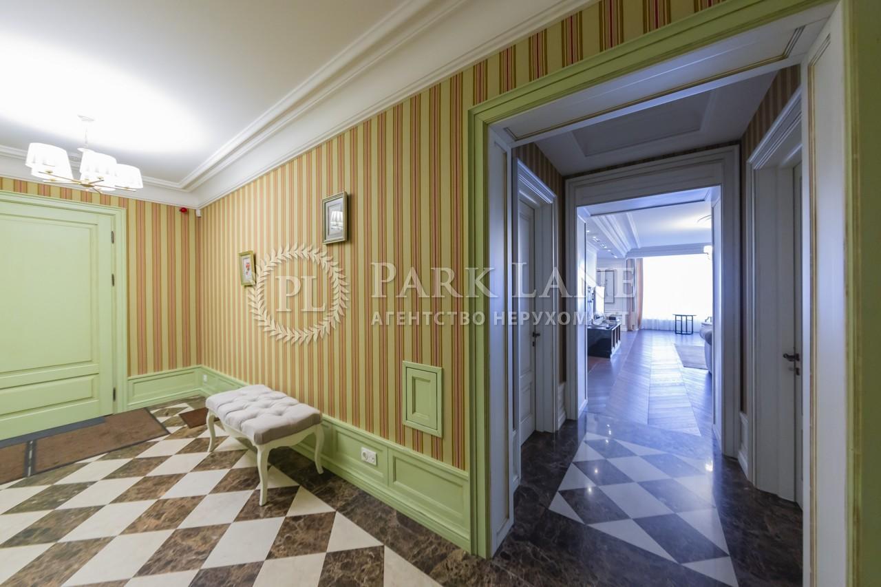 Квартира ул. Институтская, 18а, Киев, J-28563 - Фото 29