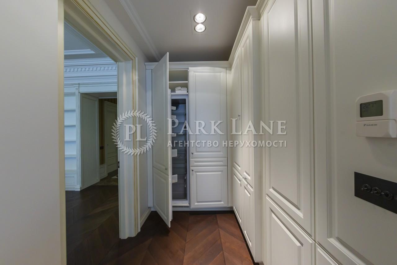 Квартира ул. Институтская, 18а, Киев, J-28563 - Фото 23