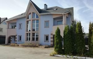 Дом J-29822, Рыбальский пер., Козин (Конча-Заспа) - Фото 5