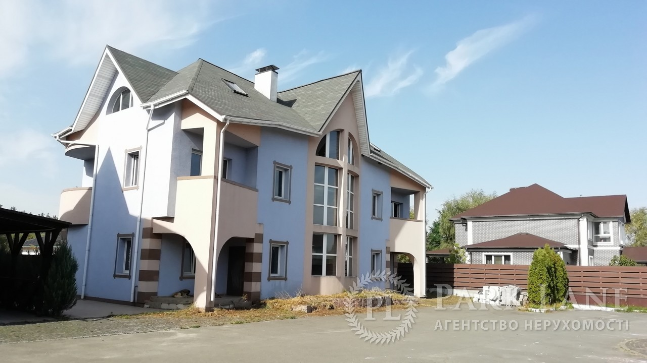 Будинок Рибальський пров., Козин (Конча-Заспа), J-29822 - Фото 23