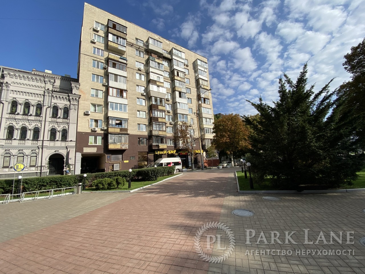 Квартира Z-793327, Никольский пер. (Январский пер.), 1/25, Киев - Фото 1