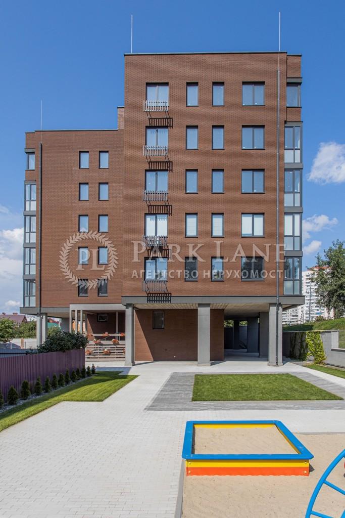 Квартира ул. Толстого (Деснянский), 47, Киев, R-35495 - Фото 1