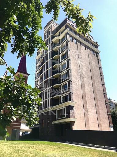 Квартира Тургеневская, 22а, Киев, Z-751689 - Фото