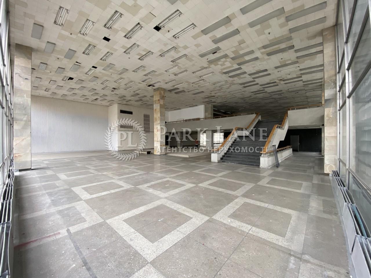 Нежилое помещение, Львовская пл., Киев, B-100153 - Фото 5