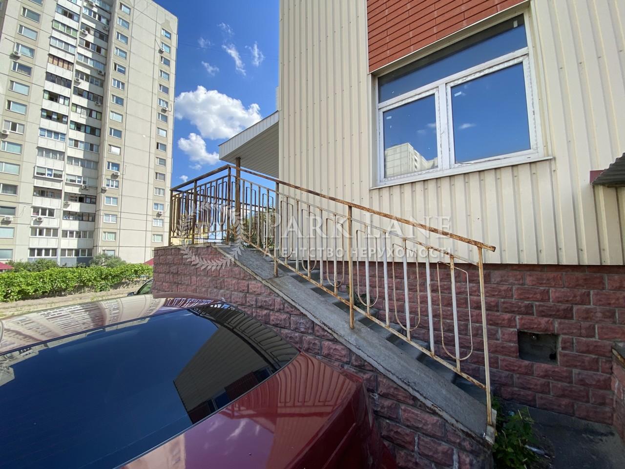 Нежилое помещение, ул. Кадетский Гай, Киев, B-101157 - Фото 8