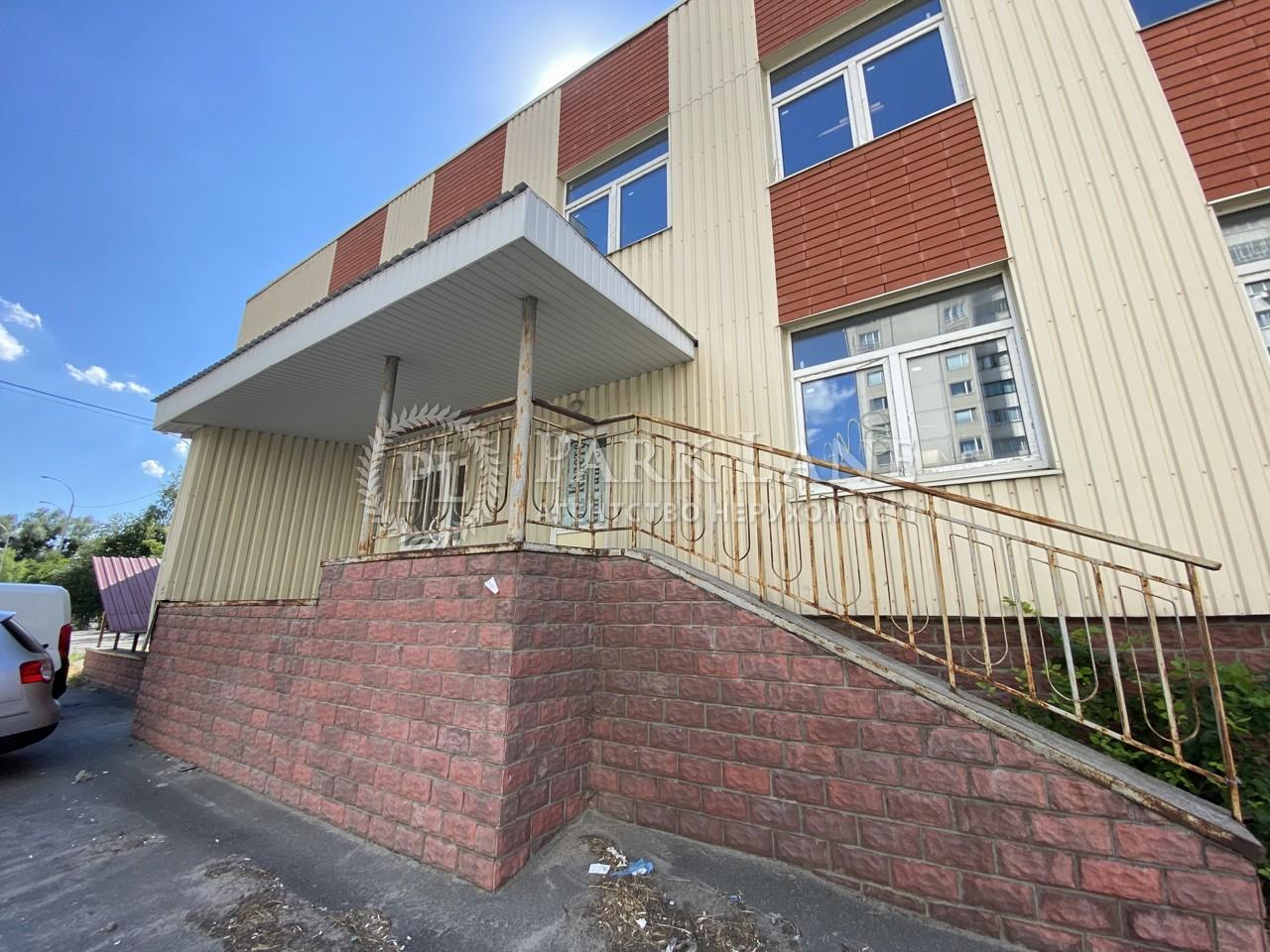 Нежилое помещение, ул. Кадетский Гай, Киев, B-101157 - Фото 9