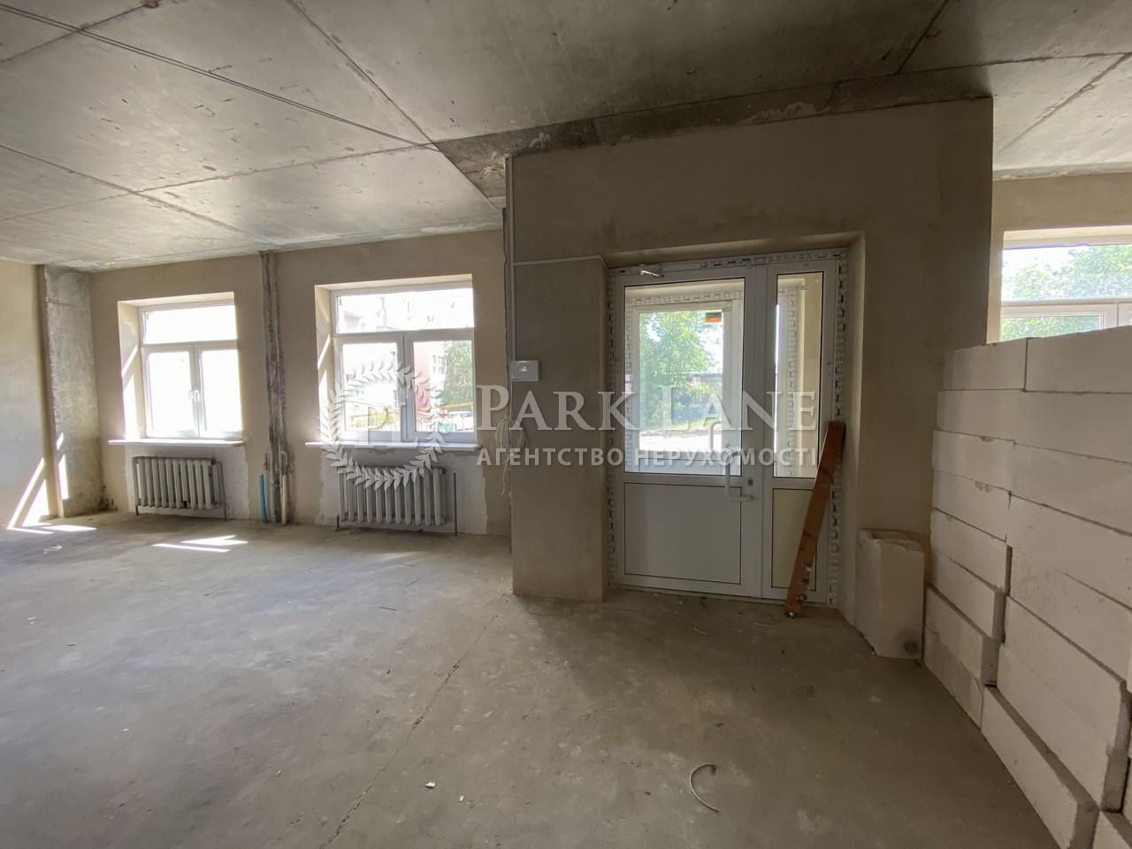 Нежилое помещение, ул. Кадетский Гай, Киев, B-101157 - Фото 7