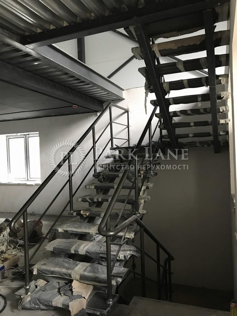 Нежилое помещение, ул. Вербицкого Архитектора, Киев, J-29841 - Фото 19