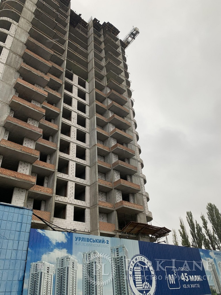 Квартира ул. Клеманская, 7 корпус 4, Киев, I-31881 - Фото 1