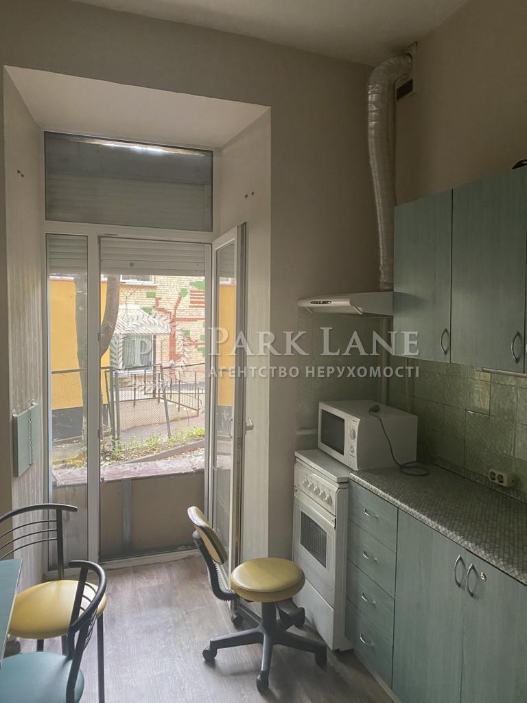 Квартира ул. Хмельницкого Богдана, 86, Киев, R-35549 - Фото 12