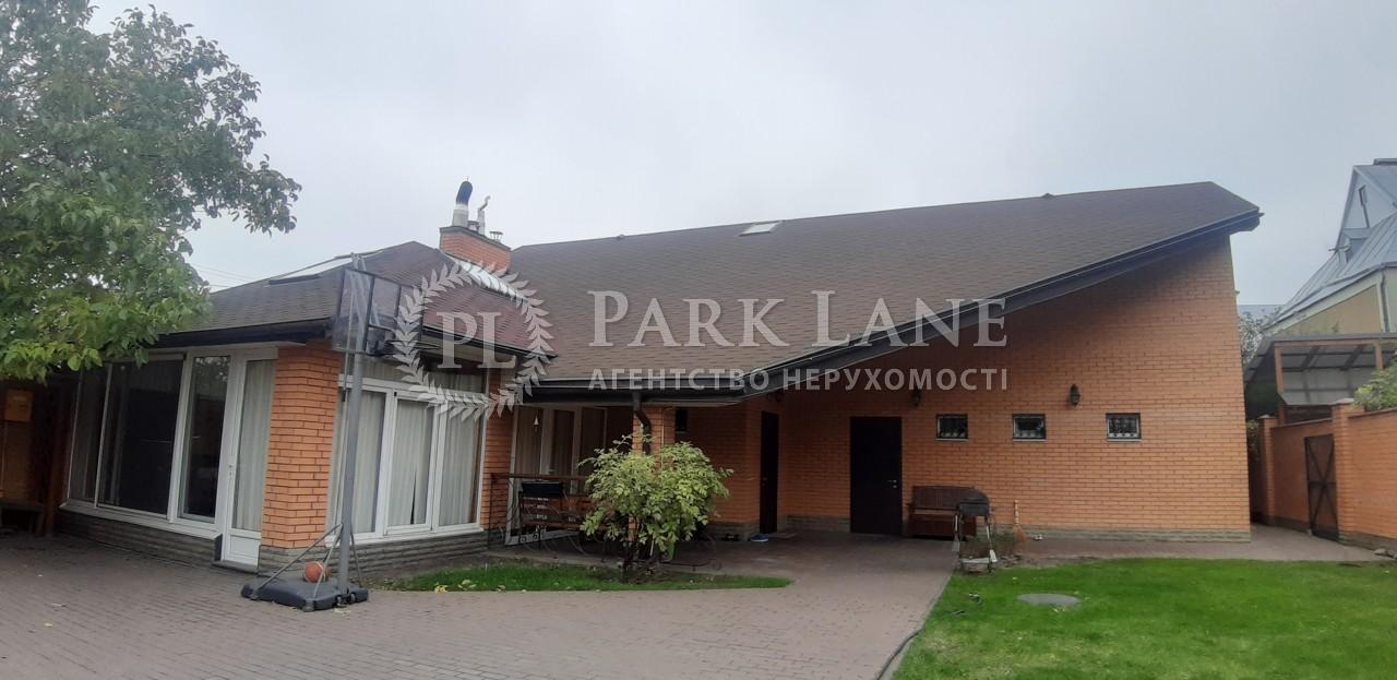 Будинок J-29900, Пушкіна, Петропавлівська Борщагівка - Фото 1