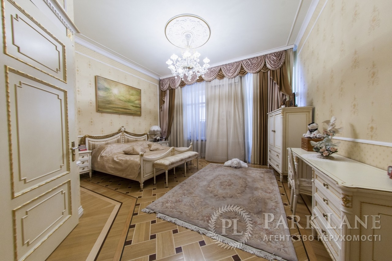 Квартира ул. Жилянская, 7, Киев, B-101353 - Фото 12