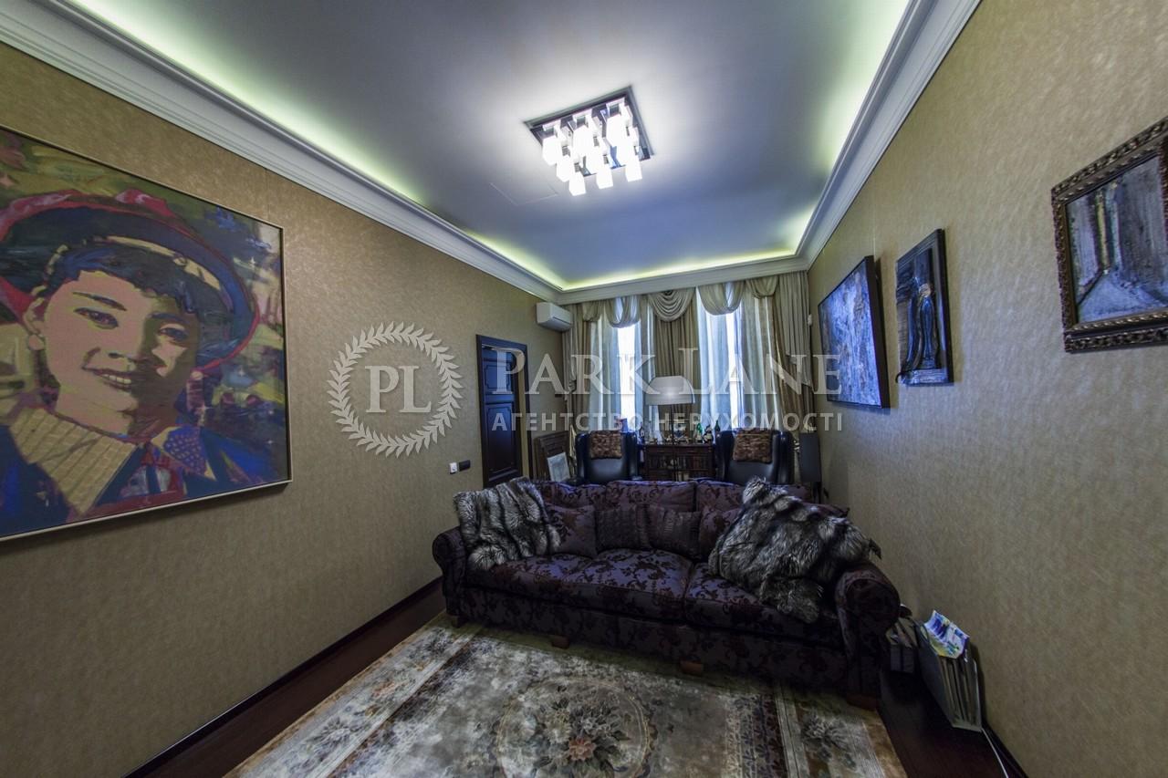 Квартира ул. Жилянская, 7, Киев, B-101353 - Фото 18