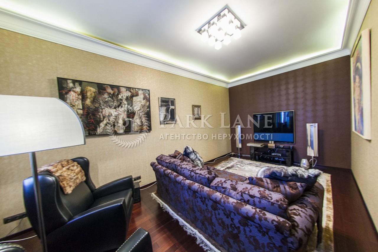 Квартира ул. Жилянская, 7, Киев, B-101353 - Фото 19