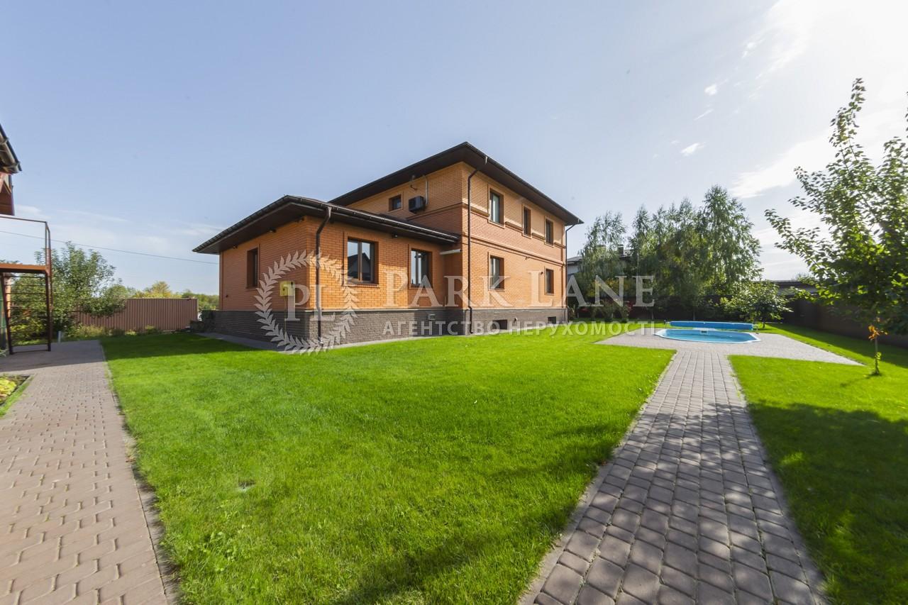 Дом B-100871, Петровское (Бориспольский) - Фото 43