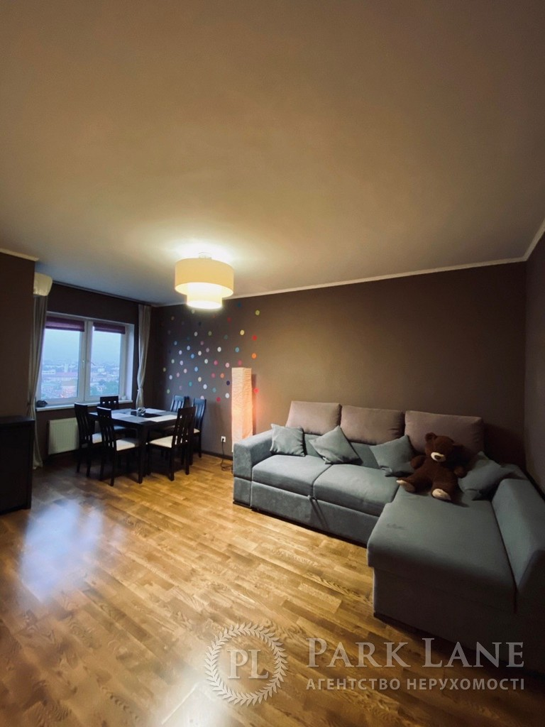 Квартира ул. Сырецкая, 32, Киев, Z-709518 - Фото 3