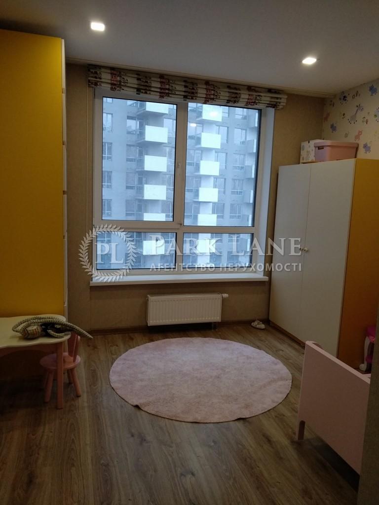 Квартира ул. Заречная, 3а, Киев, R-35692 - Фото 9