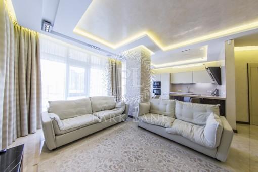 Квартира, J-29921, 3