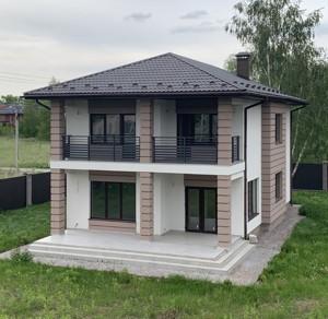Дом Z-492609, Петровское (Бориспольский) - Фото 9
