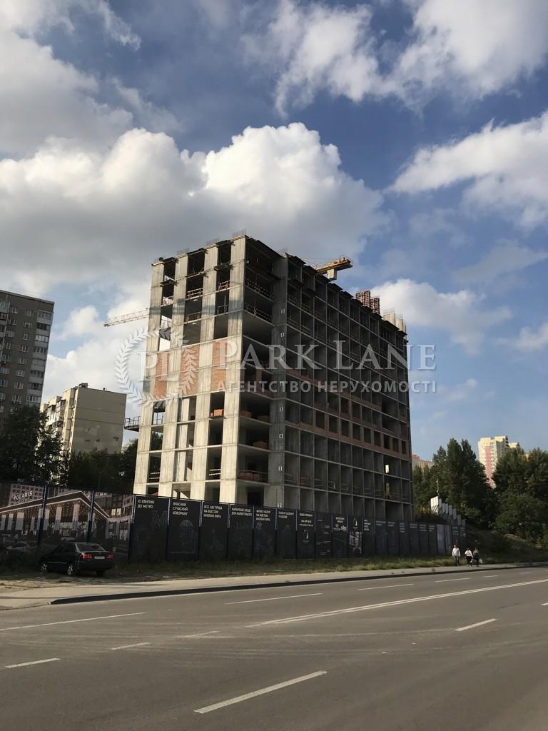 Квартира ул. Семьи Кульженко (Дегтяренко Петра), 1 корпус 22, Киев, K-31229 - Фото 1