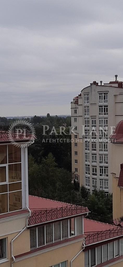 Квартира ул. Лобановского, 21, Чайки, J-26814 - Фото 18