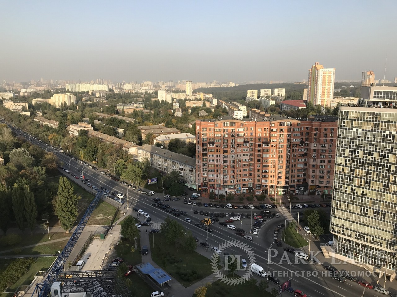 Квартира ул. Васильковская, 100а, Киев, R-35776 - Фото 27