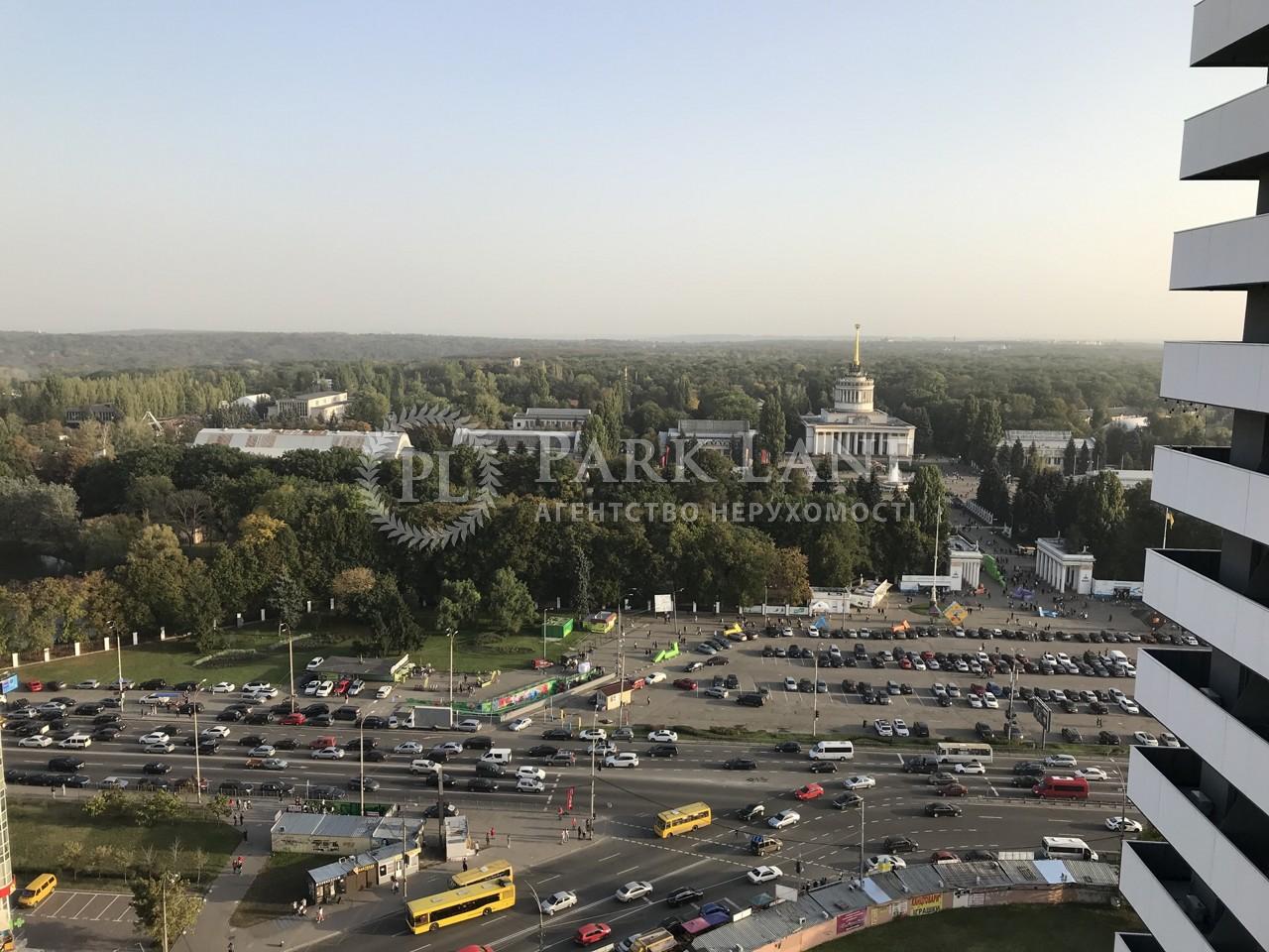 Квартира ул. Васильковская, 100а, Киев, R-35776 - Фото 26