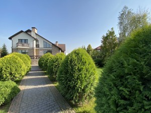 Дом B-100130, Козин (Конча-Заспа) - Фото 23