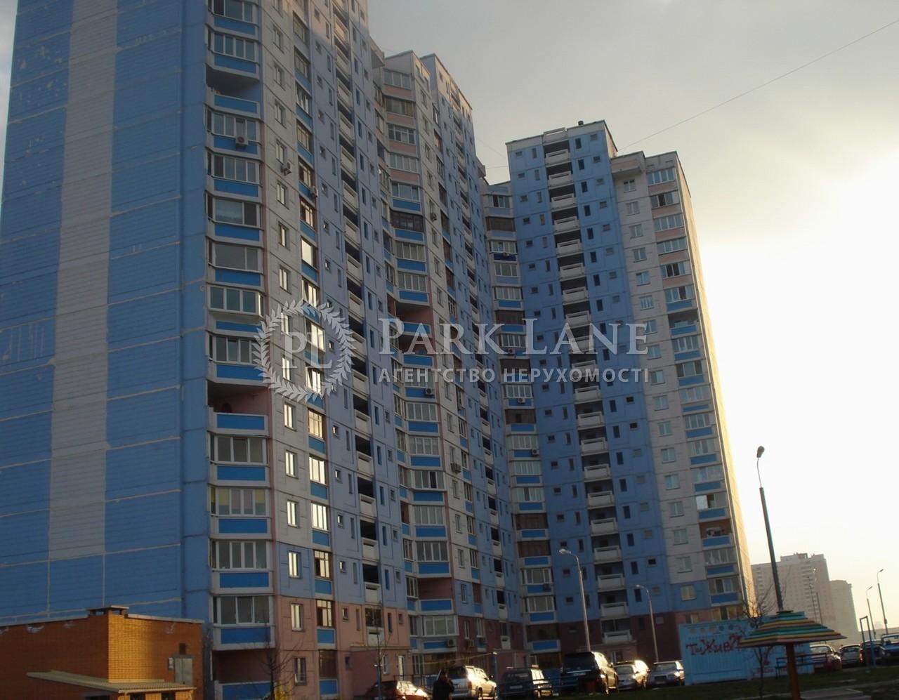 Квартира ул. Драгоманова, 1к, Киев, L-28317 - Фото 6