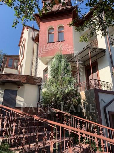 Будинок Лісники (Києво-Святошинський), N-22482 - Фото