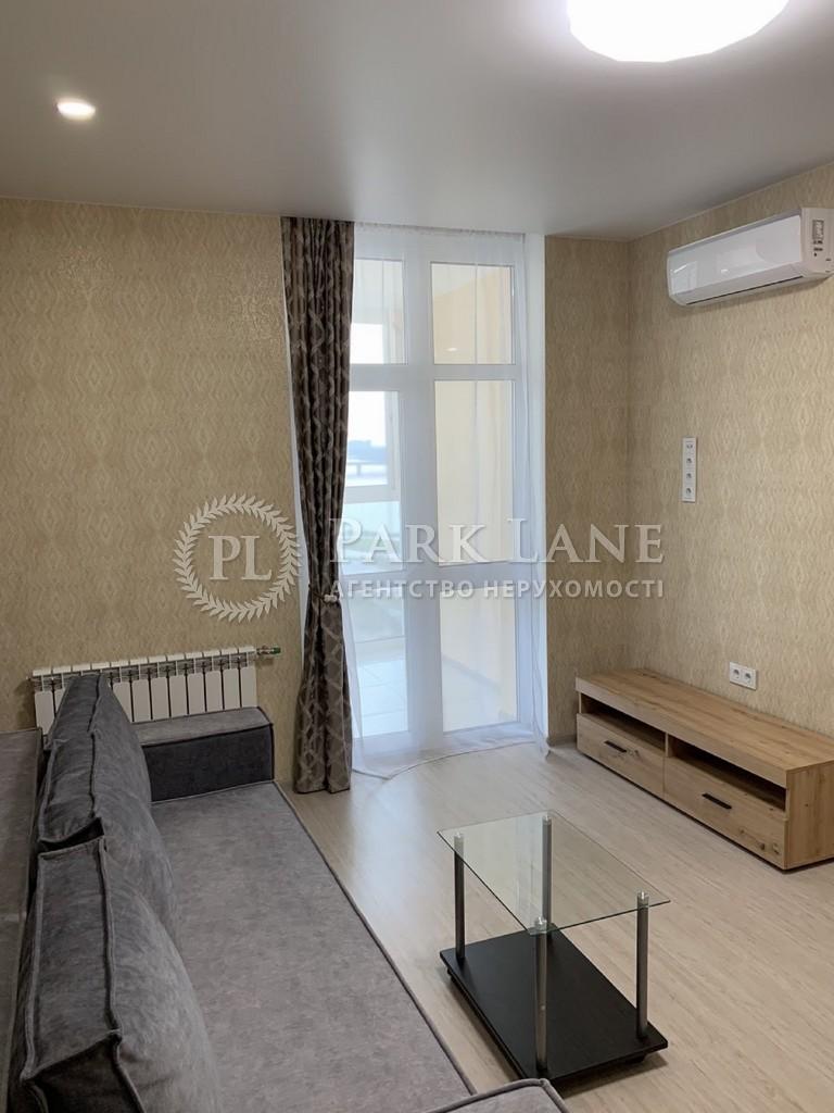 Квартира Z-714572, Маланюка Евгения (Сагайдака Степана), 101 корпус 29, Киев - Фото 1