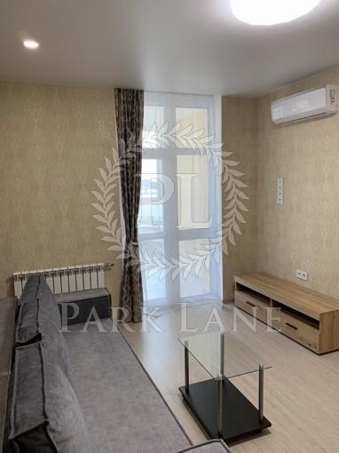Квартира Маланюка Евгения (Сагайдака Степана), 101 корпус 29, Киев, Z-714572 - Фото