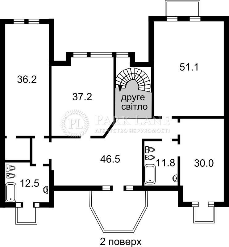 Дом Козин (Конча-Заспа), B-98769 - Фото 3