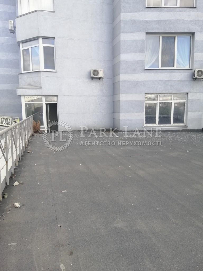 Нежилое помещение, Ушакова Николая, Киев, K-30565 - Фото 7